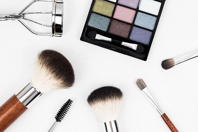 Kosmetika slavných