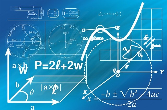 matematický význam