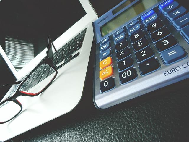 kalkulačka u počítače