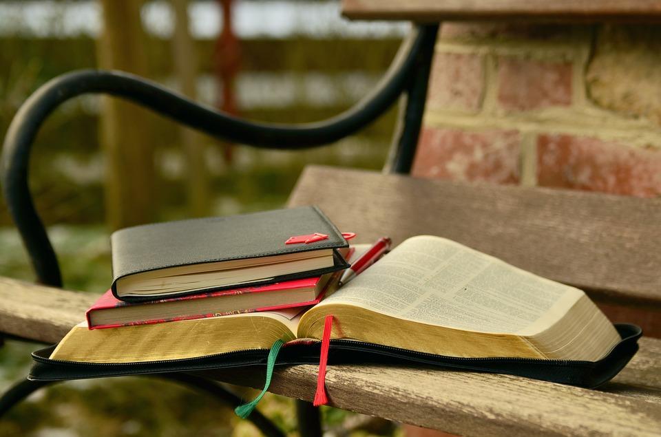 vzdělávání pomocí knih